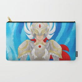 Leora of Valor Carry-All Pouch