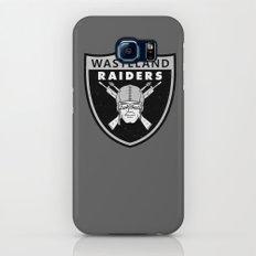 Wasteland Raiders Slim Case Galaxy S6