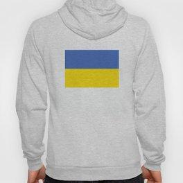 Ukraine country flag Hoody