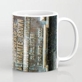 Evita Eva Peron Coffee Mug