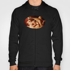 With Mother's eyes Hoody