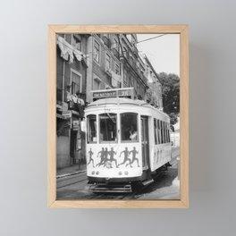 Bonde Framed Mini Art Print