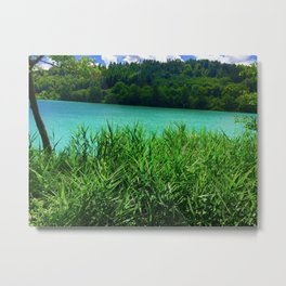 Wish More Photography Metal Print