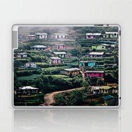 Sri Lankan Town Laptop & iPad Skin