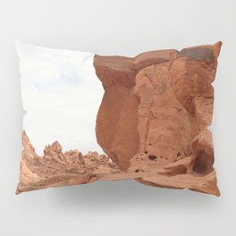 Seven Sisters Pillow Sham