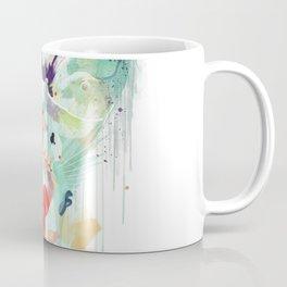 Pursuit of Happiness Coffee Mug