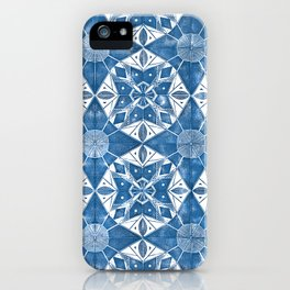 Galaxy Blush iPhone Case