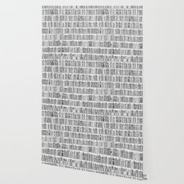 The Library II Wallpaper