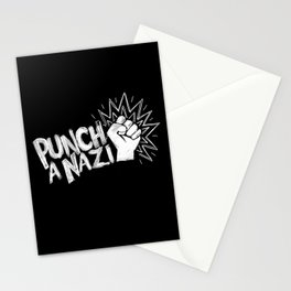Punch a... Stationery Cards