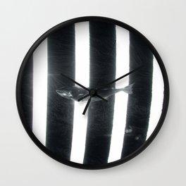 Fume#2 Wall Clock
