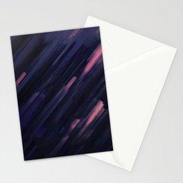 Glitched v.8 Stationery Cards