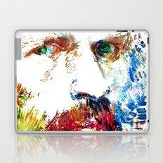 Vincent... Laptop & iPad Skin