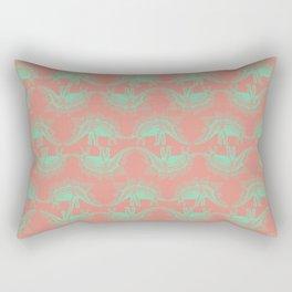 Dinosaur (Faded) Rectangular Pillow