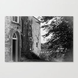 my little house in the Country Canvas Print