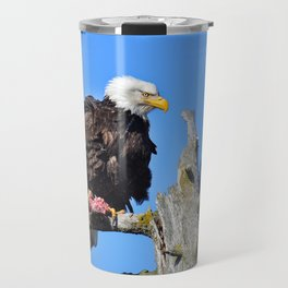 Avian Showdown Travel Mug