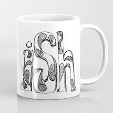 the iSh Mug