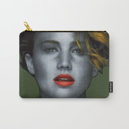 Jennifer Lawrence Carry-All Pouch