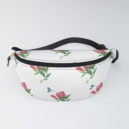 Hum With Me Fanny Pack