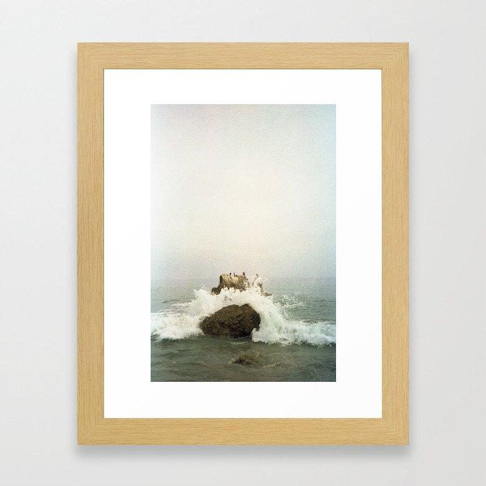 El Matador Framed Art Print