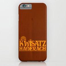 Kwisatz Haderach iPhone 6s Slim Case