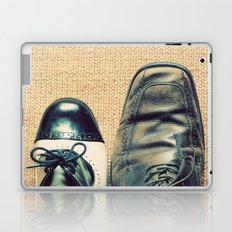 His & Hers Laptop & iPad Skin