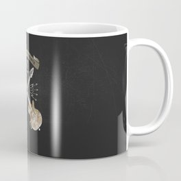 REDSHARK guitars Coffee Mug