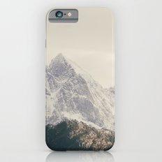 Vintage Mountain 10 iPhone 6s Slim Case