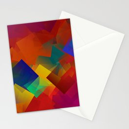 many colors for your home -12- Stationery Cards