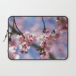 Dream pastell Bloosom Laptop Sleeve