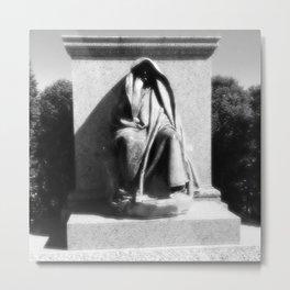 The Secret Keeper (Washington, DC) Metal Print
