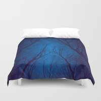 nietzsche Duvet Covers featuring I Have Loved the Stars too Fondly by soaring anchor designs