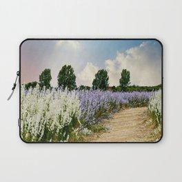 Coloured Landscape Laptop Sleeve