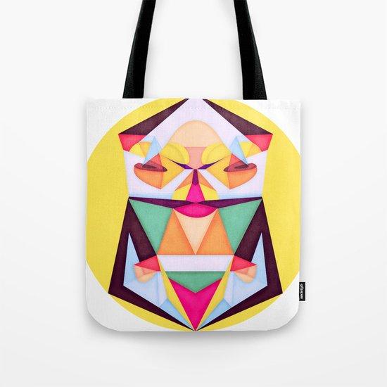Ready Tote Bag