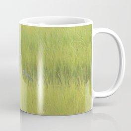 Southern Harbor Coffee Mug