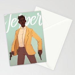 Jesper Stationery Cards