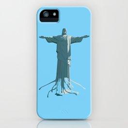 FR/US - #003 iPhone Case