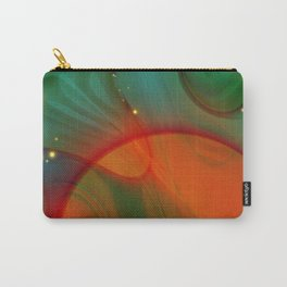 Energy no. 2 Carry-All Pouch