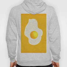 The fried egg Hoody