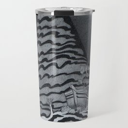 Just Over There (Shipwreck) Travel Mug