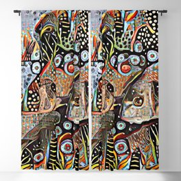 A Fine Kettle of Fish Blackout Curtain