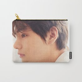 V / Kim Tae Hyung - BTS Carry-All Pouch