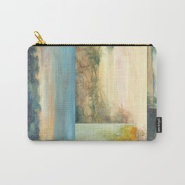 Dawn to Dusk Landscapes - Montage Carry-All Pouch