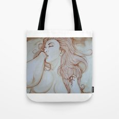 Self discovery Tote Bag