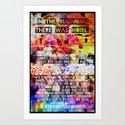 Glitch Art Manifesto by cglytch