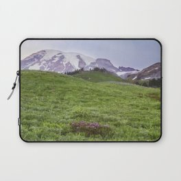 The Fields of Summerland Laptop Sleeve
