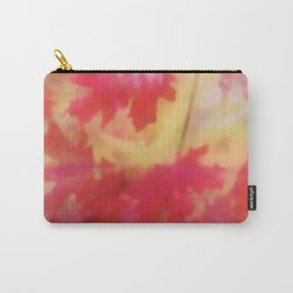 Impressionistic Autumn Carry-All Pouch