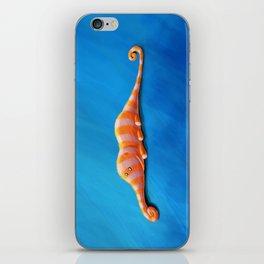 Cute Creature iPhone Skin