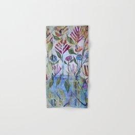 Floribunda Hand & Bath Towel