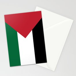 OG x Palestinian Flag Stationery Cards