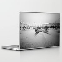giants Laptop & iPad Skins featuring among giants by Bonnie Jakobsen-Martin